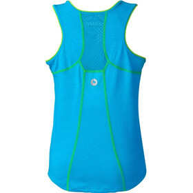 Marmot Essential Tank Atomic Blue